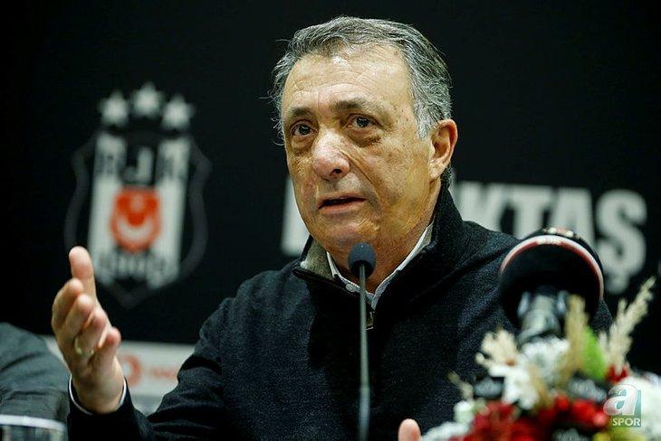 Beşiktaş transferde büyük oynuyor! Tam 4 isim...