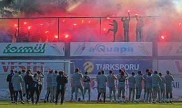 Trabzonspor idmanında sürpriz isim!