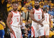 Rockets, seriye denge getirdi