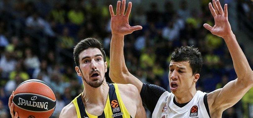 Fenerbahçe Beko'da De Colo şoku!