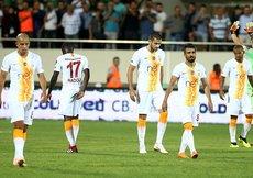 Rusya'da gündem Akhisarspor ve Galatasaray