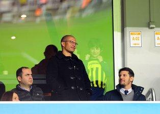 Fenerbahçeli efsane Alex de Souza'dan Aykut Kocaman ve Aziz Yıldırım açıklaması!