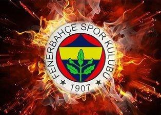 Son dakika spor haberi: Fenerbahçe'den son gün sol bek bombası! Transfer...