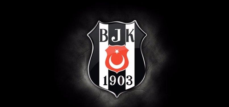 Beşiktaş'ta deprem! Hocaya saldırdı kadro dışı kaldı...