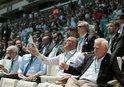 Bursaspor yönetimi ibra edilmedi