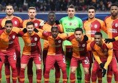 İşte Galatasarayın güncel puan durumu!