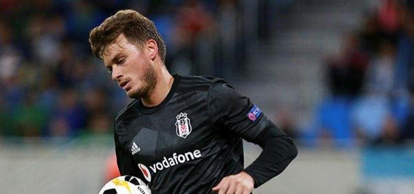 Beşiktaş'ta Adem Ljajic Torino'ya gidiyor!