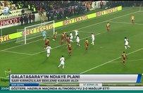 Galatasarayın Ndiaye planı!