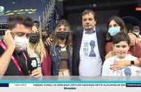 Ergin Ataman ve ailesi A Spor'a konuştu! Rüya gibi bir sezon