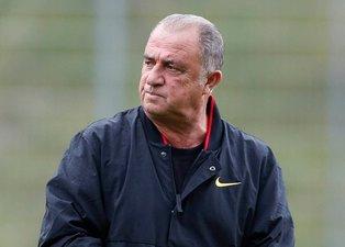 Fatih Terim neşteri vurdu! Galatasaray'da 3 ayrılık 3 transfer