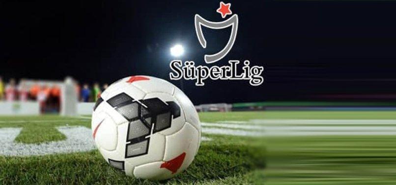 Süper Lig'de flaş ayrılık! Görevine son verildi