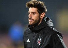 Beşiktaş Fabrinin alternatifini buldu