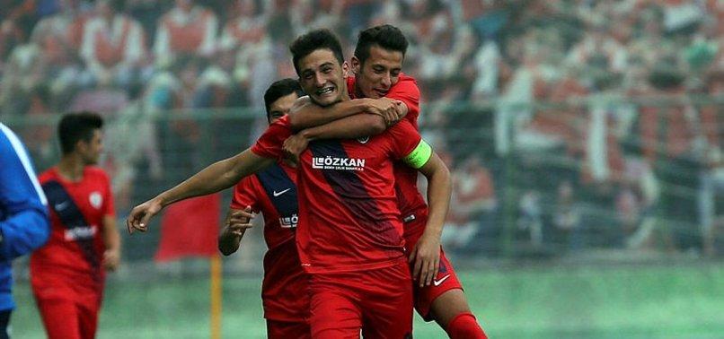 Son dakika transfer haberi: Fatih Aktay Bandırmaspor'da!