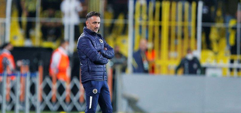 Vitor Pereira Fenerbahçe - Royal Antwerp maçı sonrası konuştu!