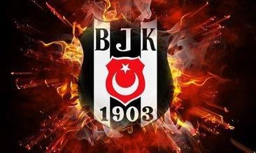 Beşiktaş'tan açıklama!