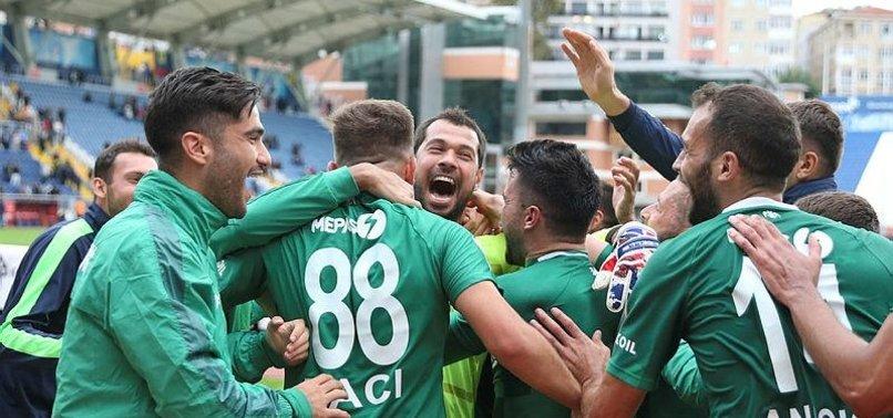 Konyaspor - cover