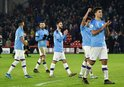 City deplasmanda tek golle kazandı