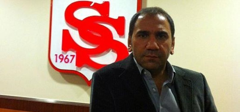 Sivasspor'dan UEFA açıklaması