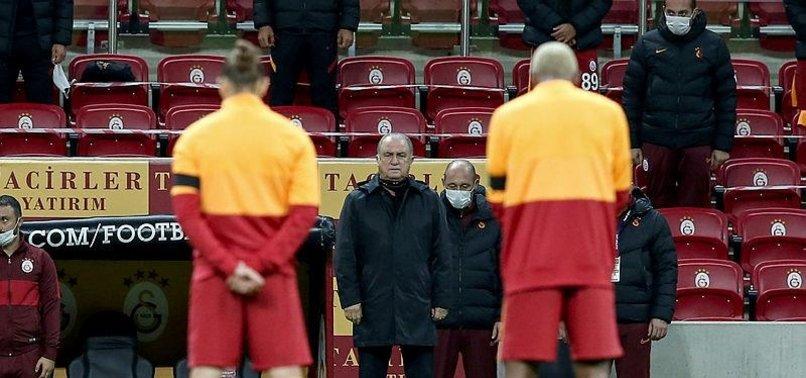 Maç sonu sert Galatasaray eleştirisi! Başka takıma paçavra olurlar
