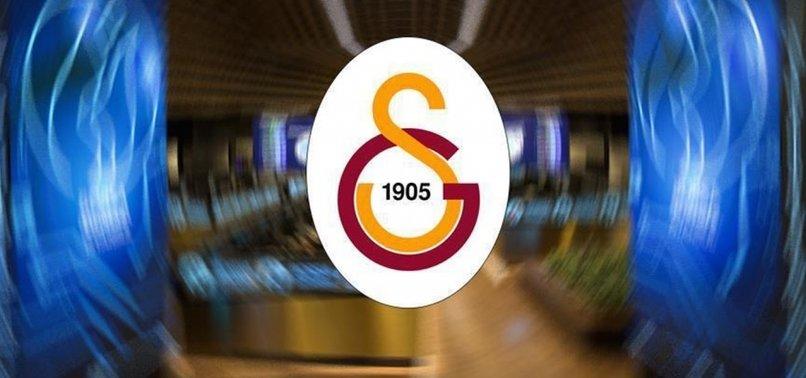 Galatasaray'da hisseler düşüşte