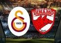G.Saray-Dinamo Bükreş maçı ne zaman ve hangi kanalda?