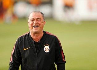 Son dakika transfer haberleri: Galatasaray ilk imzayı attırıyor! Fatih Terim...