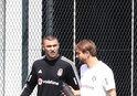 Beşiktaş'a yenilgiden sonra bir şok da Burak Yılmaz'dan
