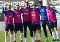 Trabzonspor, Gençlerbirliğine hazırlanıyor