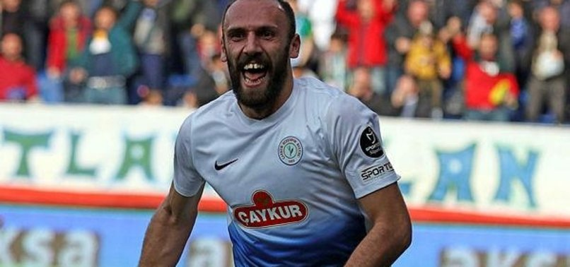 Galatasaray'a gider