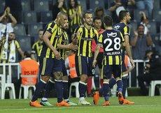 Fenerbahçede tek teselli Şampiyonlar Ligi