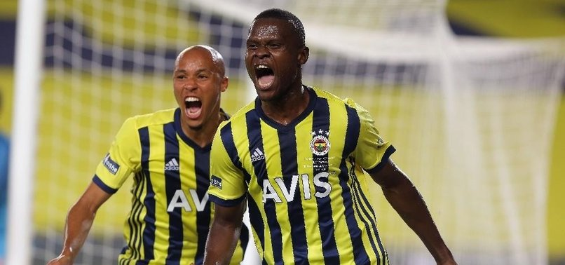 Fenerbahçe'de Mbwana Samatta derin uykuda