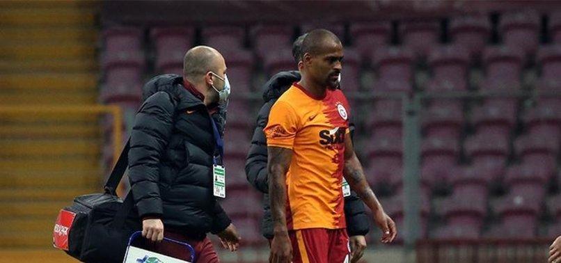 Galatasaray'da sakatlık gelişmesi! Marcao ve Saracchi...