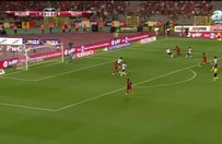 Belçika 3-0 Mısır