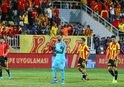 Göztepe, kupa maçı hazırlıklarına başladı