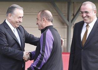 Galatasaray'da 60 milyon liralık operasyon! Yönetim...