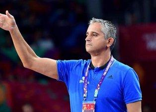 Kokoskov'dan ilk açıklama geldi! Fenerbahçe...