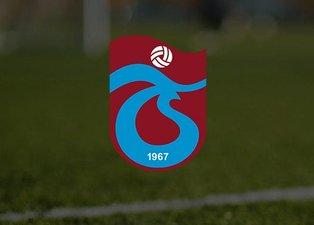 Yıldız futbolcu resmen açıkladı! Trabzonspor'da oynamak istiyorum