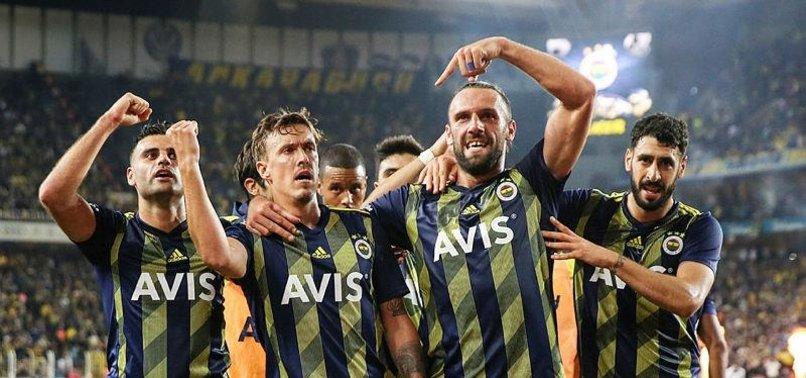 Fenerbahçe'de kim nasıl oynadı? İşte isim isim performanslar ve maçın yıldızı