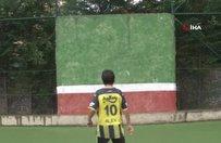 Pendikli Ahmet, Messi'nin rekorunu kırdı!