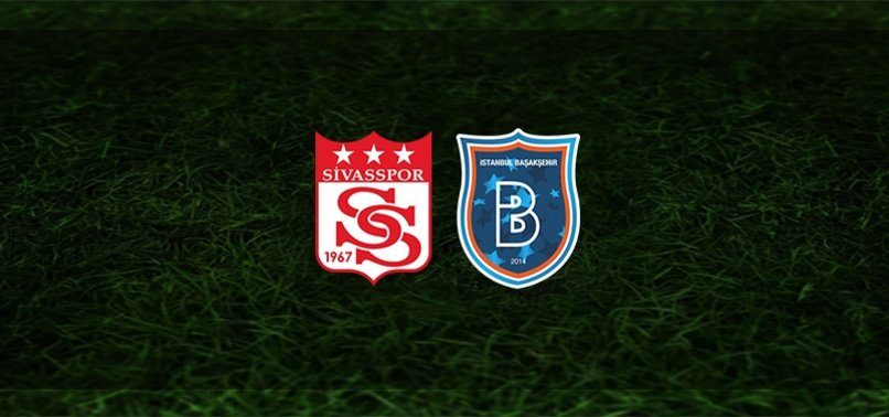 Sivasspor - Başakşehir maçı ne zaman, saat kaçta ve hangi kanalda?   Süper Lig