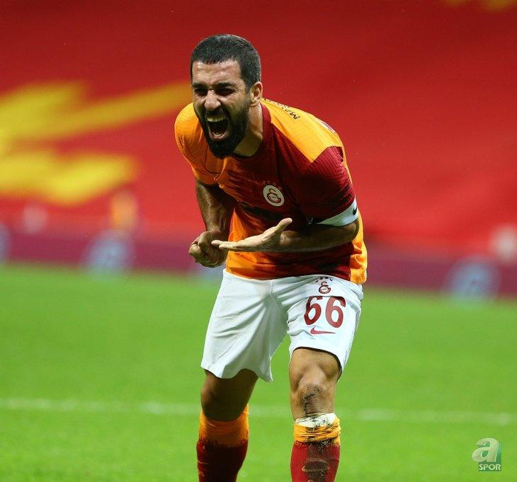 Galatasaray'dan transferde yurt içi operasyon! İşte Fatih Terim'in istediği 3 isim