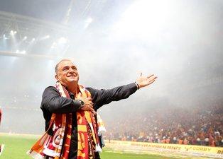 İşte Galatasaray'ın yeni golcüsü! Fatih Terim ısrarla istiyor
