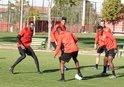 Gençlerbirliği Aytemiz Alanyaspor maçına hazır
