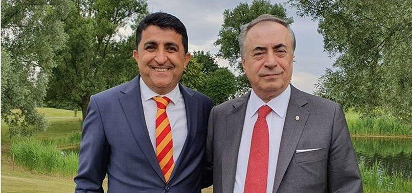 Galatasaray'dan birlik mesajı