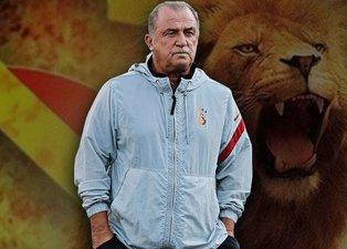 Son dakika transfer haberleri: Galatasaray bombaları patlatıyor! İşte Fatih Terim'in yeni gözdeleri