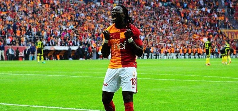 Gomis'ten flaş Fenerbahçe ve Falcao sözleri!
