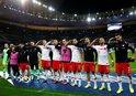 UEFA'dan şok karar! Fransa - Türkiye maçına soruşturma açıldı