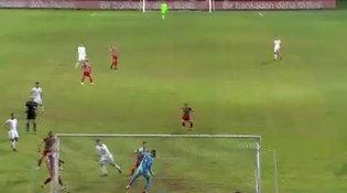 Gençlerbirliği 1 - 0 Diyarbekir Spor (ÖZET)