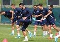 Kasımpaşa'nın konuğu Antalyaspor