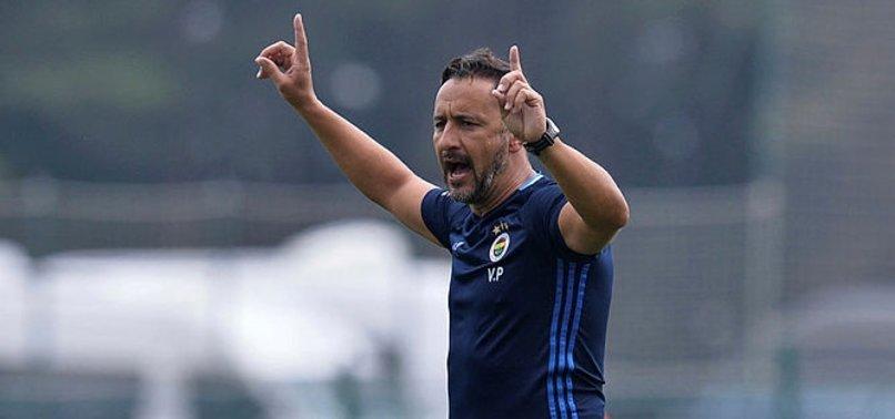 Fenerbahçe'de sürpriz transfer gelişmesi! Vitor Pereira kalmasını istedi ancak...